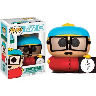 Funko Pop! TV South Park Cartman