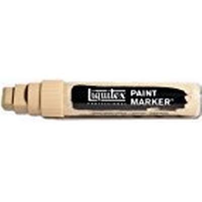 Liquitex Paint Marker Wide 15mm Unbleached Titanium