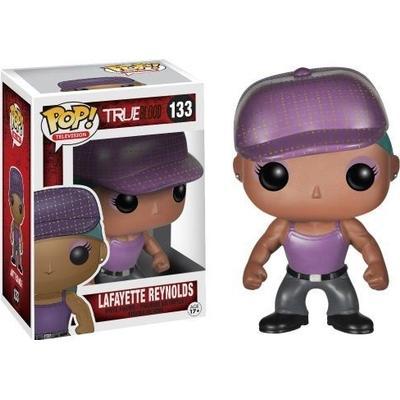 Funko Pop! TV True Blood Lafayette Reynolds