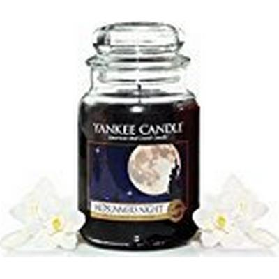 Yankee Candle Midsummers Night 623g Doftljus
