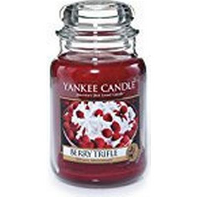 Yankee Candle Berry Trifle 623g Doftljus