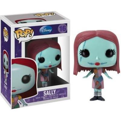 Funko Pop! Disney Nightmare Before Christmas Sally