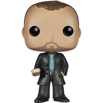 Funko Pop! TV Supernatural Crowley