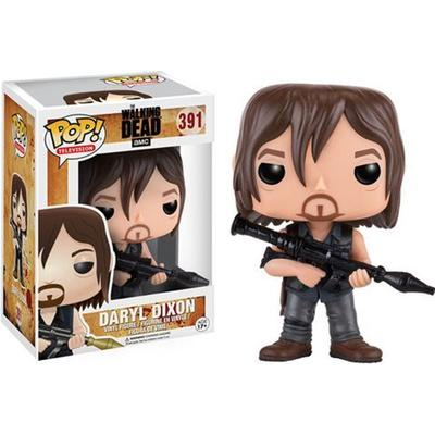 Funko Pop! TV The Walking Dead Daryl Dixon