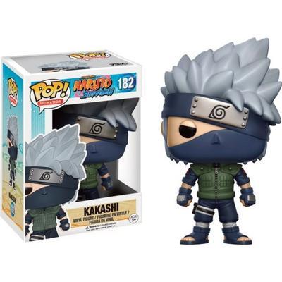 Funko Pop! Anime Naruto Kakashi