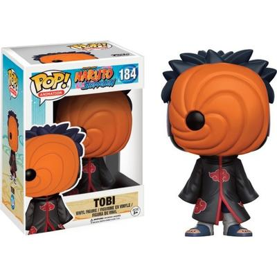 Funko Pop! Anime Naruto Tobi