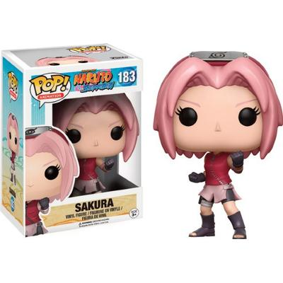Funko Pop! Anime Naruto Sakura