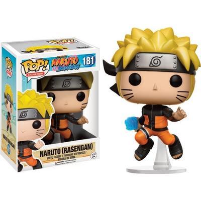 Funko Pop! Anime Naruto Rasengan