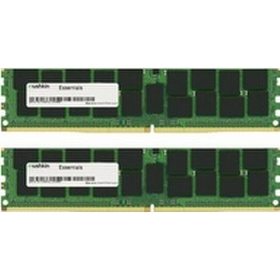Mushkin Essentials DDR4 2133MHz 2x8GB (997183)