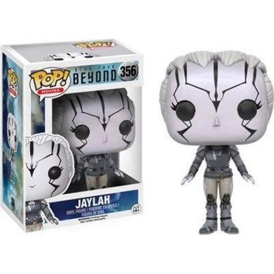 Funko Pop! Movies Star Trek Beyond Jaylah