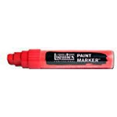 Liquitex Paint Marker Wide 15mm Cadmium Red Medium