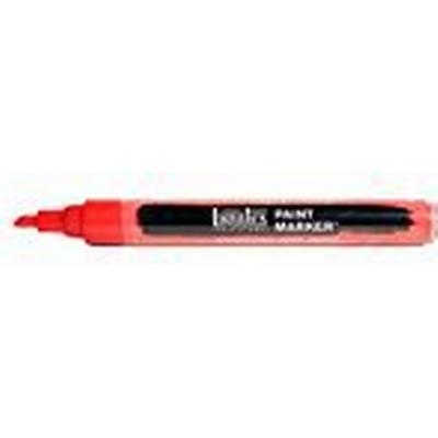 Liquitex Paint Marker Fine Nib 2-4mm Cadmium Red Medium