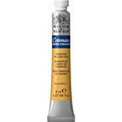 Winsor & Newton Cotman Water Colour Cadmium Yellow Hue 8ml