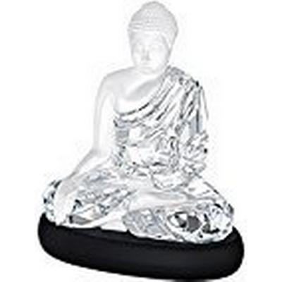 Swarovski Buddha 9.4cm Prydnadsfigur