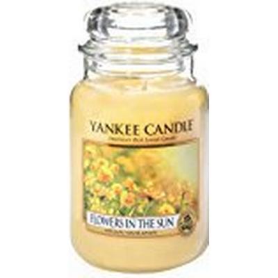 Yankee Candle Flowers in the Sun 623g Doftljus