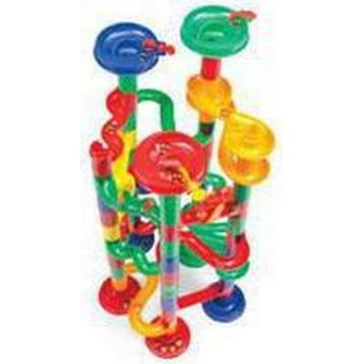 TOBAR Marble Run 74pc
