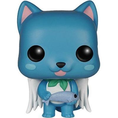 Funko Pop! Animation Fairy Tail Happy