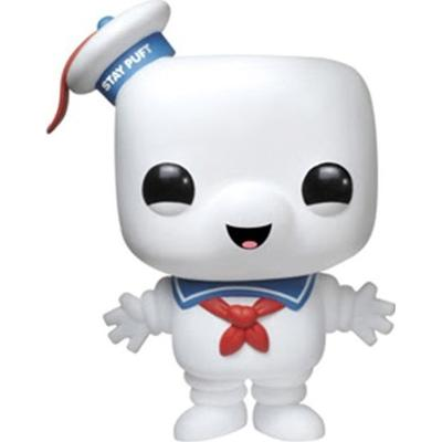 Funko Pop! Movies Ghostbusters Stay Puft Marshmallow Man