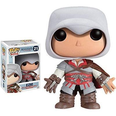 Funko Pop! Games Assassin's Creed Ezio