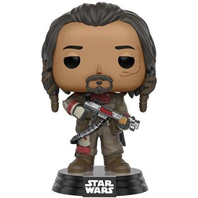 Funko Pop! Star Wars Rogue One Baze Malbus