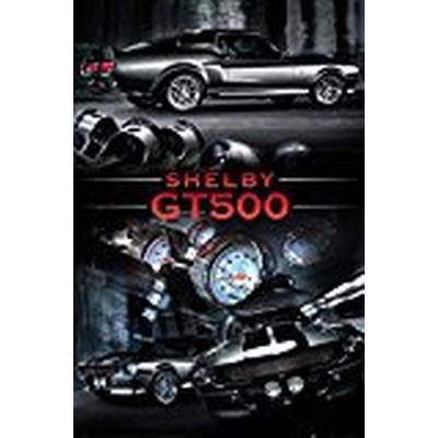 GB Eye Ford Shelby Mustang GT500 Maxi 61x91.5cm Affisch