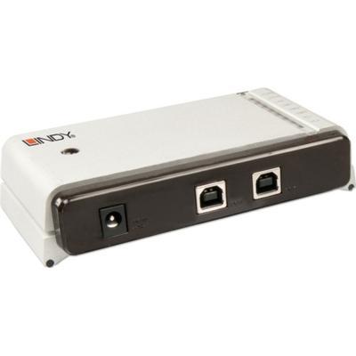 Lindy 42695 7-Port USB 2.0 Extern