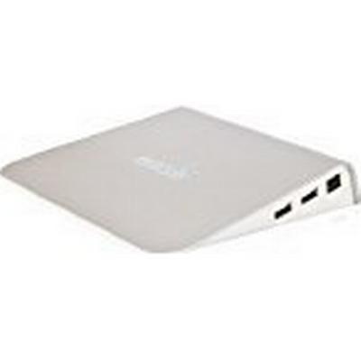 Moshi 99MO018202 4-Port USB 2.0 Extern