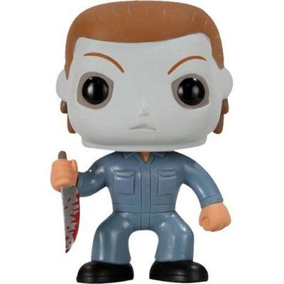 Funko Pop! Movies Halloween Michael Myers
