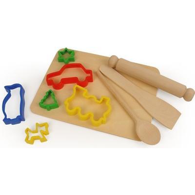 Bigjigs Pastry Set