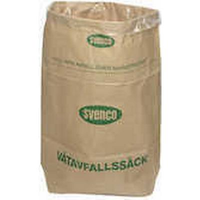 Svenco Paper Sack 125L 2-leaf 25-pack