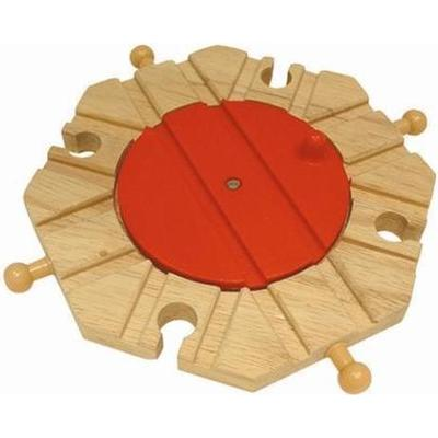 Bigjigs 8 Way Turntable