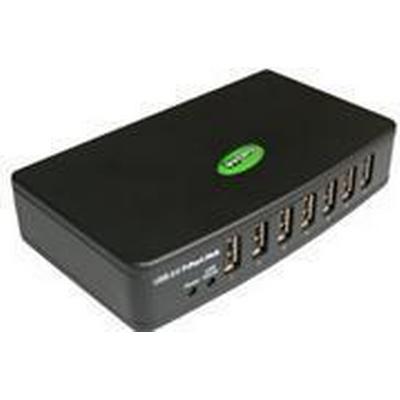 ST Lab U-340 7-Port USB 2.0 Extern