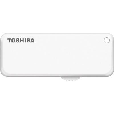 Toshiba TransMemory U203 64GB USB 2.0