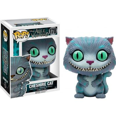 Funko Pop! Disney Alice in Wonderland Live Action Cheshire Cat