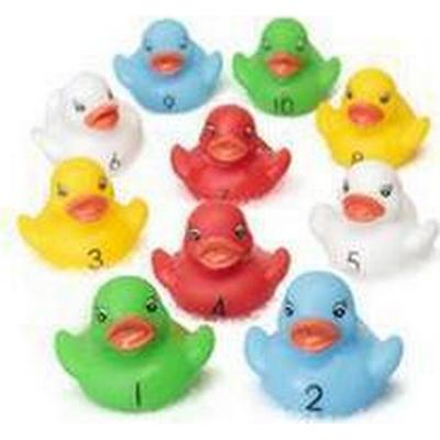 TOBAR Counting Rubber Ducks