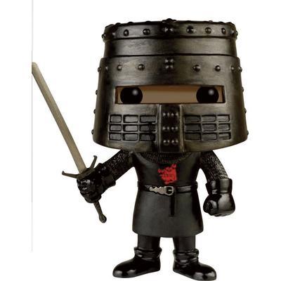 Funko Pop! Movies Monty Python & the Holy Grail Black Knight