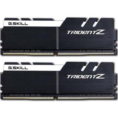 G.Skill Trident Z DDR4 3733MHz 2x8GB (F4-3733C17D-16GTZKW)