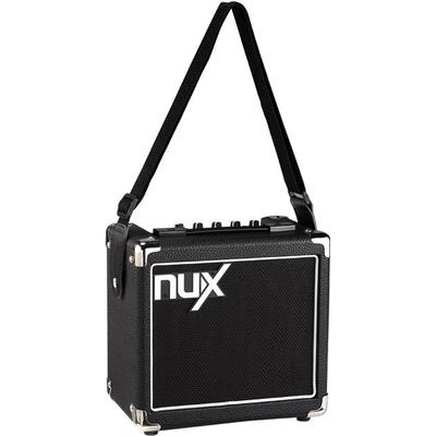 Nux, Mighty 8SE
