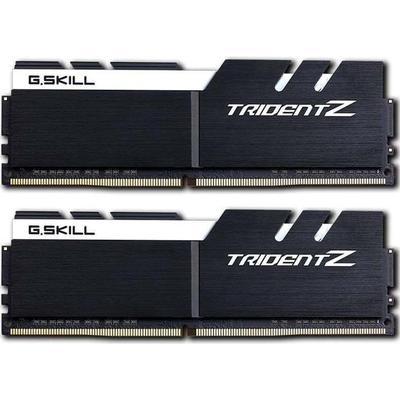G.Skill Trident Z DDR4 4133MHz 2x8GB (F4-4133C19D-16GTZKW)
