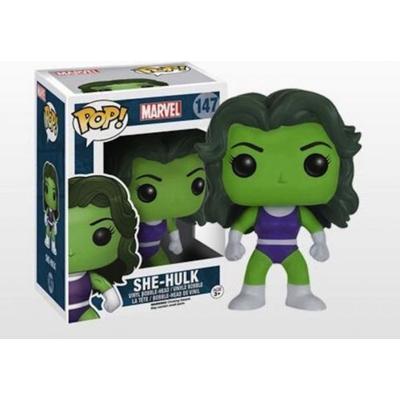 Funko Pop! Marvel She Hulk