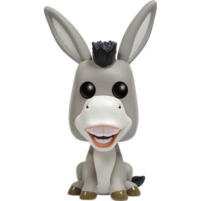 Funko Pop! Movies Shrek Donkey