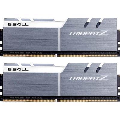 G.Skill Trident Z DDR4 3733MHz 2x8GB (F4-3733C17D-16GTZSW)