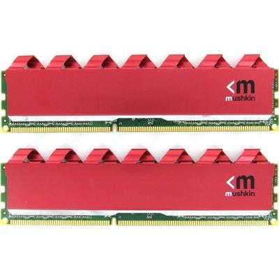 Mushkin Redline Frostbyte DDR4 2800MHz 2x16GB (MRA4U280HHHH16GX2)