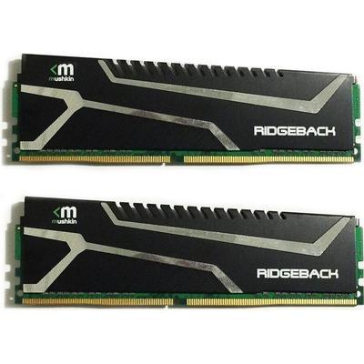 Mushkin Blackline Ridgeback DDR4 2400MHz 2x16GB (MBB4U240FFFF16GX2)