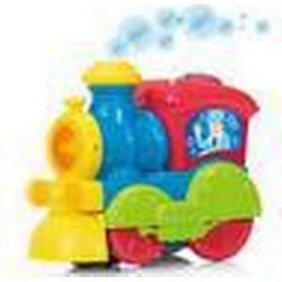 TOBAR Bump n Go Bubble Train