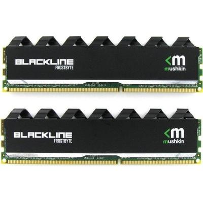 Mushkin Blackline DDR4 2400MHz 2x16GB (MBA4U240FFFF16GX2)