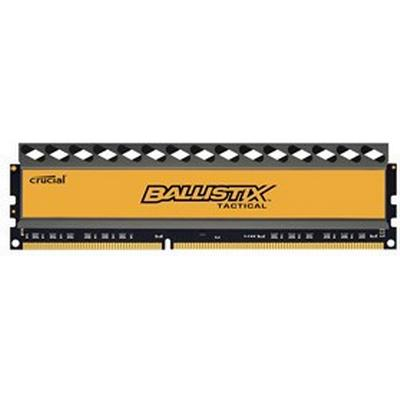 Crucial Ballistix Tactical DDR3 2133MHz 8GB (BLT4CP4G3D1608DT1TX0BEU)