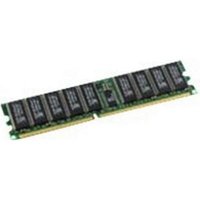MicroMemory DDR 266MHZ 2x1GB ECC Reg for HP (MMC0680/2G)