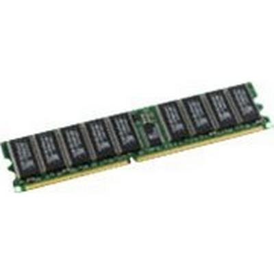 MicroMemory DDR 333MHz 1GB ECC Reg for HP (MMH1006/1024)