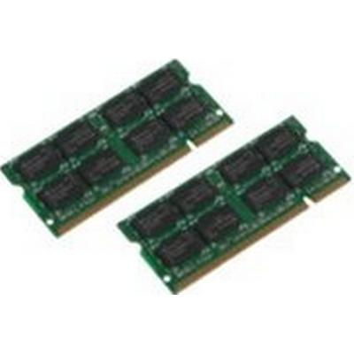 MicroMemory DDR2 667MHz 2x2GB for Apple (MMA8211/4G)